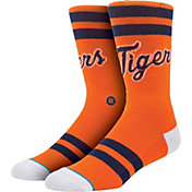 Stance Detroit Tigers 1894 Team Socks