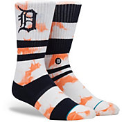 Stance Detroit Tigers The Tiger Socks