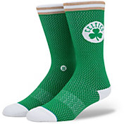 Stance Boston Celtics Jersey Crew Socks
