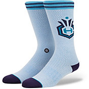 Stance Charlotte Hornets Jersey Crew Socks