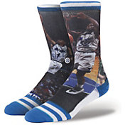 Stance Orlando Magic Shaquille O'Neal/Anfernee Hardaway Crew Socks