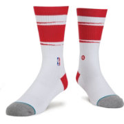 Stance Houston Rockets Arena Core Logo Crew Socks