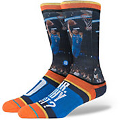 Stance Oklahoma City Thunder Russel Westbrook Crew Socks