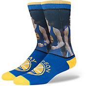 Stance Golden State Warriors Klay Thompson Crew Socks