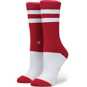 Stance Women's Alabama Crimson Tide Crew Socks