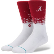 Stance Alabama Crimson Tide Dip-Dye Socks