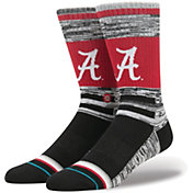 Stance Alabama Crimson Tide Heather Varsity Socks