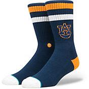 Stance Auburn Tigers Crew Socks