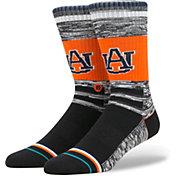 Stance Auburn Tigers Heather Varsity Socks