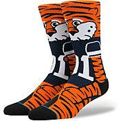 Stance Auburn Tigers Mascot Socks