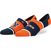 Stance Auburn Tigers No Show Socks