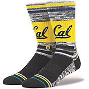 Stance Cal Golden Bears Heather Varsity Socks