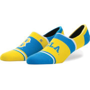 Stance UCLA Bruins No Show Socks