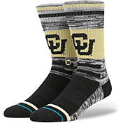 Stance Colorado Buffaloes Heather Varsity Socks