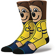 Stance Cal Golden Bears Mascot Socks