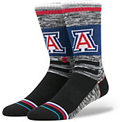 Stance Men's Arizona Wildcats Heather Varsity Socks