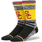 Stance USC Trojans Heather Varsity Socks