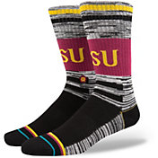 Stance Arizona State Sun Devils Heather Varsity Socks