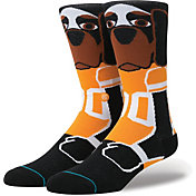Stance Men's Tennessee Volunteers Mascot Socks