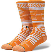Stance Men's Tennessee Volunteers Mazed Socks