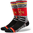 Stance Iowa State Cyclones Heather Varsity Socks