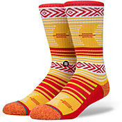 Stance Iowa State Cyclones Mazed Socks