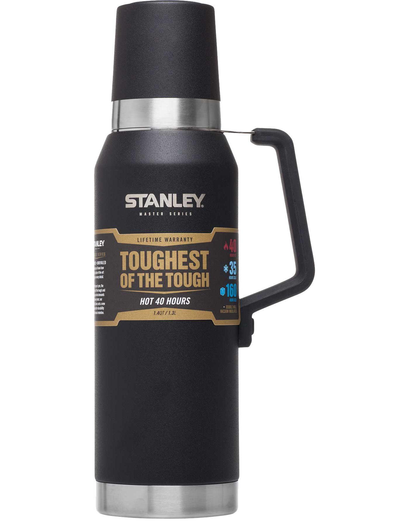 Stanley 1.4QT Master Series Vacuum Bottle