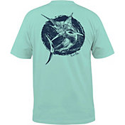 Salt Life Men's Marlin Sun Short Sleeve T-Shirt