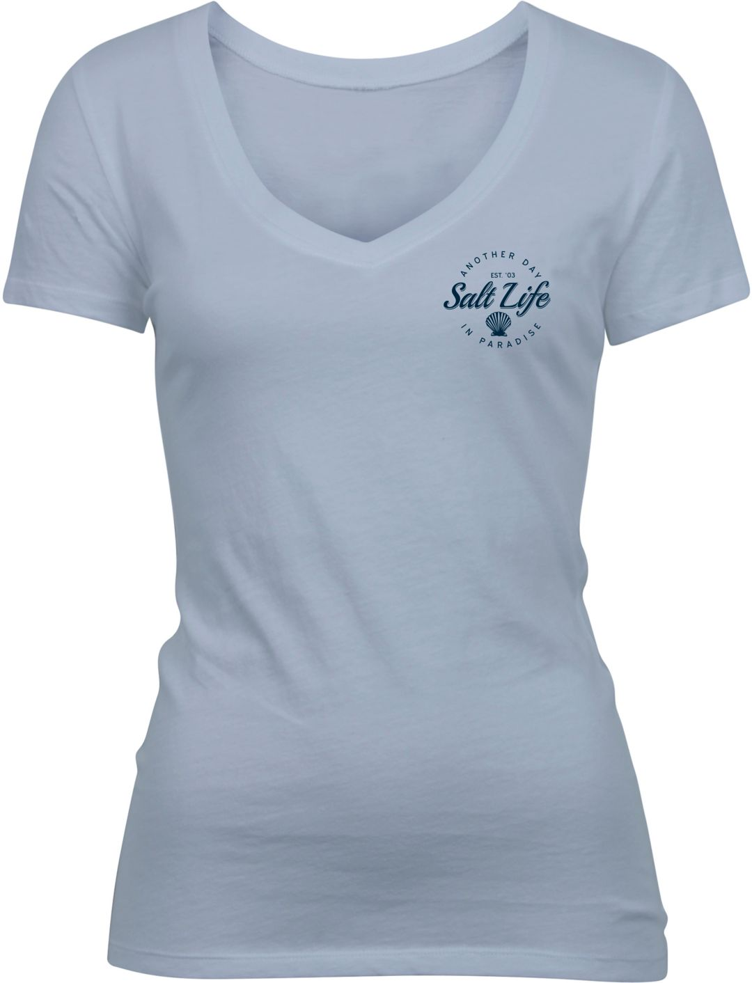 e29c3e1f Salt Life Women's Mermaid Paradise Short Sleeve T-Shirt | Field & Stream