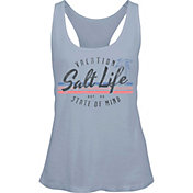 Salt Life Women's Vacay State of Mind Tank Top