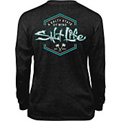 Salt Life Youth Salty State of Mind Long Sleeve Shirt