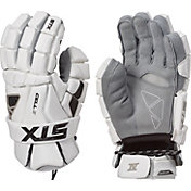 STX Men's Cell IV Lacrosse Gloves