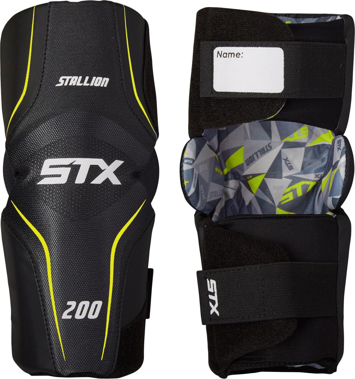 STX Youth Stallion 200 Lacrosse Arm Pads