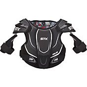 STX Youth Stallion 200 Lacrosse Shoulder Pads