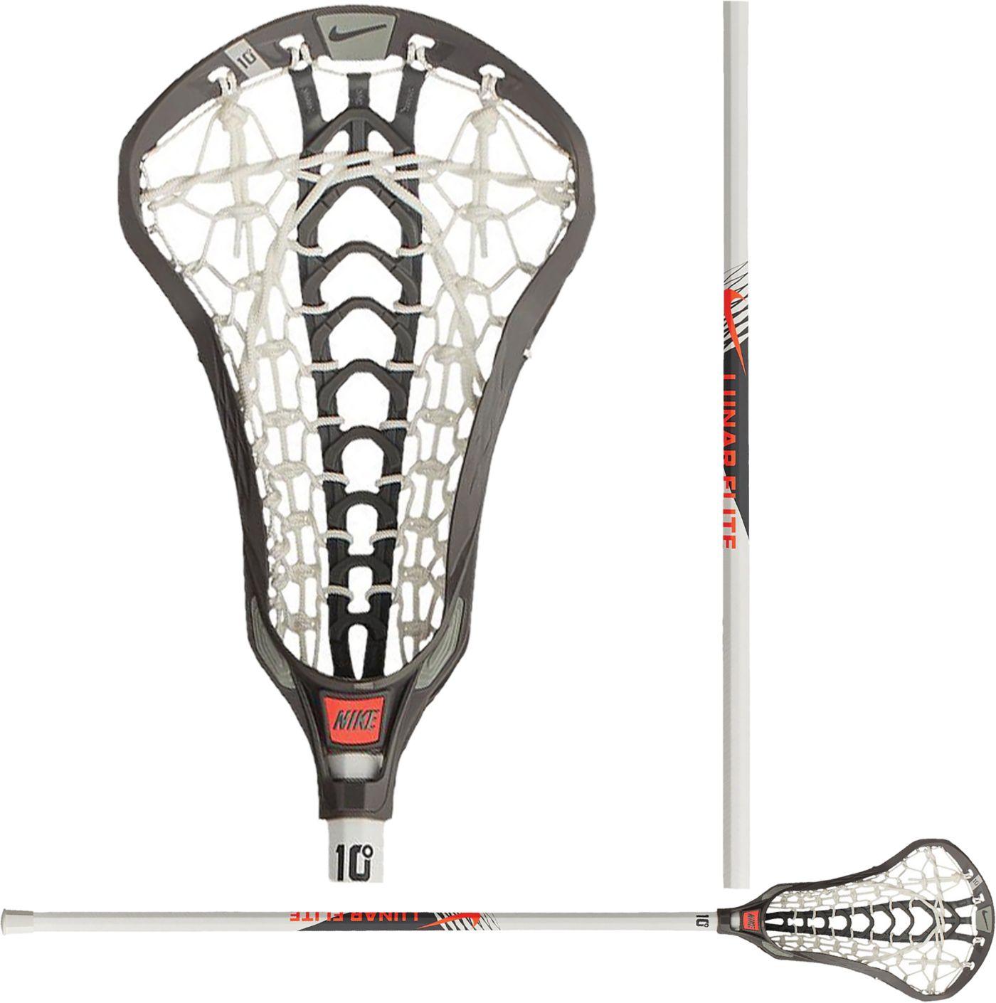 Nike Women's Lunar Elite Complete Lacrosse Stick