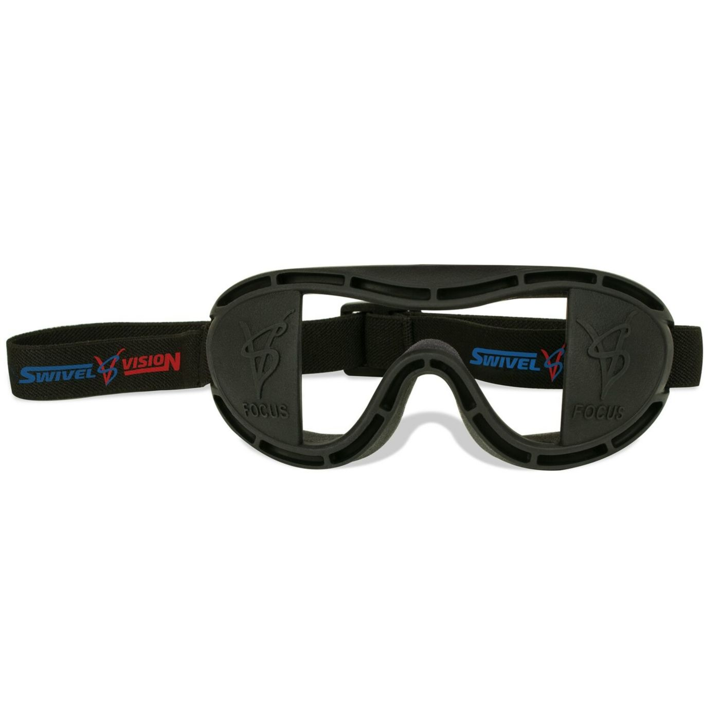 Swivel Vision Athletic Training Goggles