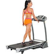 Sunny Health & Fitness SF-T7604 Motorized Folding Treadmill