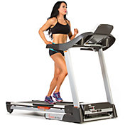 Sunny Health & Fitness Treadmill With Sound System