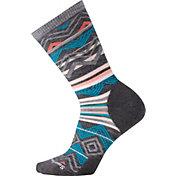 SmartWool Women's Ripple Creek Crew Socks