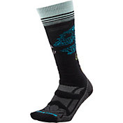 SmartWool Women's Ski Medium Over-the-Calf Socks