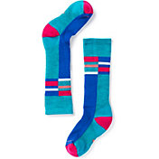 SmartWool Kids' Wintersport Over-the-Calf Socks