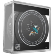 Sher-Wood San Jose Sharks 100th Anniversary Puck