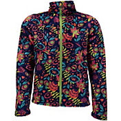 Spyder Girls' Celeste Full Zip Jacket
