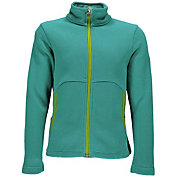 Spyder Girls' Endure Full Zip Jacket