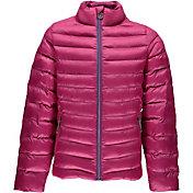 Spyder Girls' Timeless Insulated Jacket