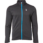 Spyder Men's Chambers Fleece Jacket