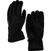 Sypder Men's Facer Conduct Ski Gloves