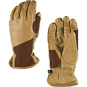 Spyder Men's Pace Leather Gloves