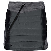 Spyder Women's Solitude Insulated Mini Skirt