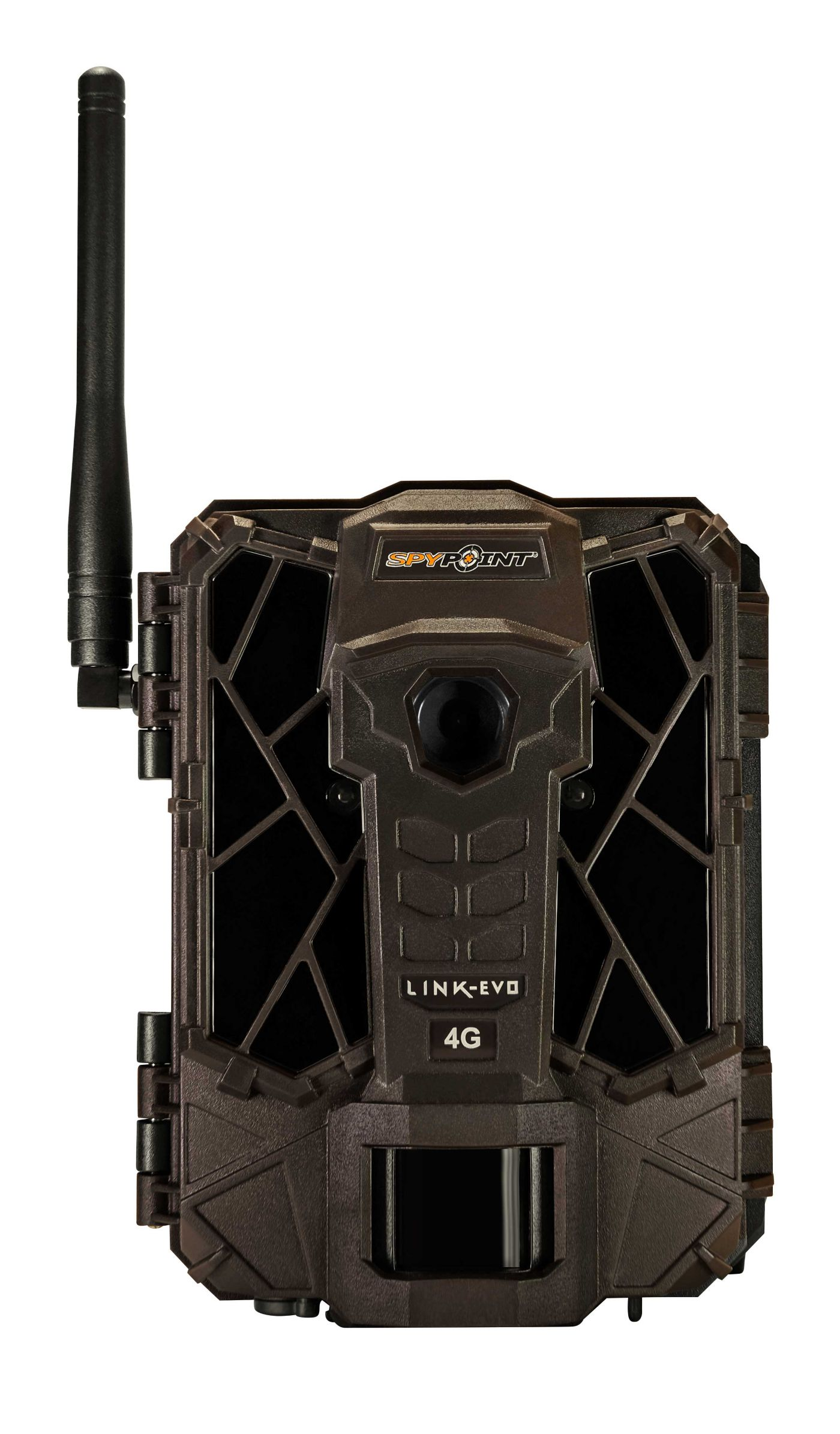Spypoint LINK-EVO Cellular Trail Camera – 12MP